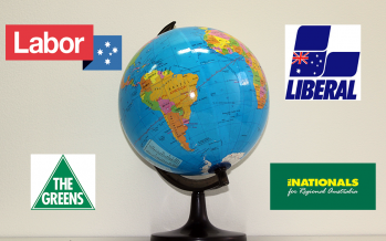 Views from abroad: how does the world see Australia's election?