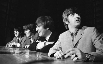 REVIEW: The Beatles: Eight Days a Week – The Touring Years