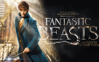 Fantastic Beasts breathes life back into the Harry Potter universe