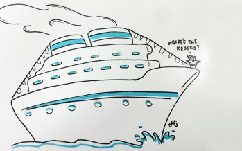 10 reasons not to book that cruise