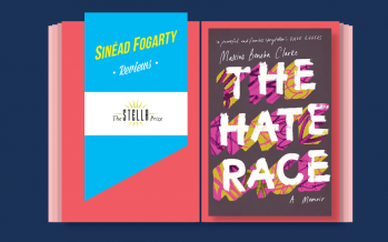 Review: The Hate Race