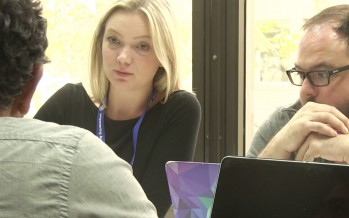 VIDEO: Hackathon an engaging event