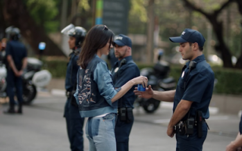Pepsi pulls controversial Kendall Jenner protest ad