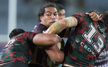NRL's Anzac Round sees nail-biting finishes