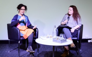 Annabel Crabb serves up a journalistic feast