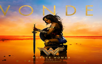 Wonder Woman: Why it is everything we need right now