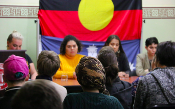 NAIDOC Week event raises questions about current indigenous education in schools