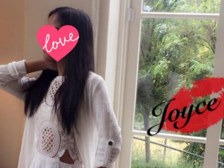 Love for sale? Promotional image for a Sydney massage parlour, taken from the website. 2aug2017