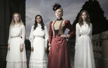 Picnic at Hanging Rock adaptation 'will strengthen tourism'