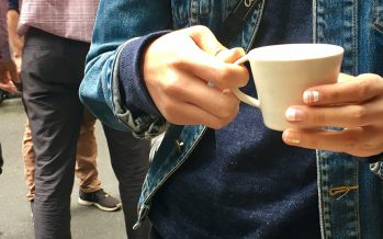 Full of beans: Melbourne marks International Coffee Day