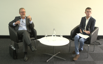 The power of journalism: Quentin Dempster