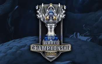 """League of what? A (not so) brief rundown of """"Worlds 2017"""""""