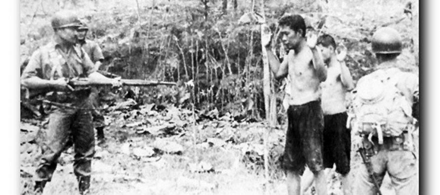 US knew about scale of Indonesia's 1965 massacre
