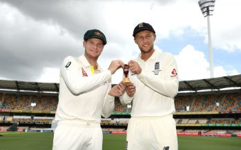 First Ashes Test preview: let the sledging begin