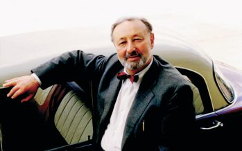 The St Kilda Jew who inspired the VW Beetle