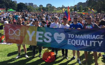 Did ethnic and religious Australians help deliver 'Yes' vote?