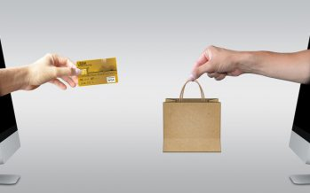 The cost of fashion at our fingertips
