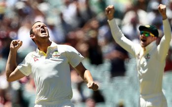 Second Test: Australia survives scare to win Ashes thriller
