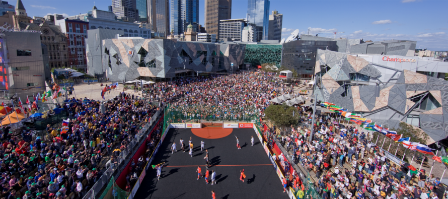 Apple Store backlash mars 15th anniversary of Fed Square