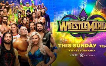 WrestleMania Breakdown