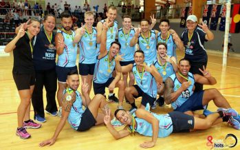 Men's netball not a priority for the INF
