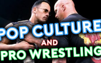 VIDEO: 10 reasons how wrestling influenced pop culture