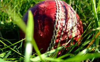 Cricket's rolling battle for The Ashes