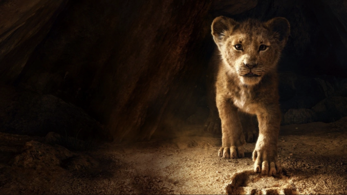 Lion King 2019 V 1994 Which Is Best Hatch