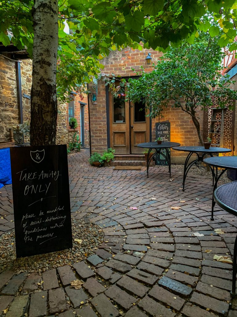 Alby and Esthers Cafe - Mudgee